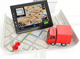 Демо КТО-ГДЕ.ИНФО слежение за водителями, отслеживание автотранспорта и курьеров по телефону Android